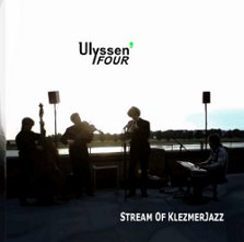 Stream of KlezmerJazz